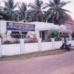 1999 - Starting of ISKCON, Mysore in a Rented house at Gokulam